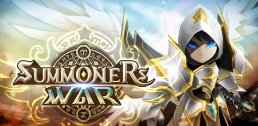 Summoners War Fan Site!