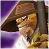Beast Monk Wind
