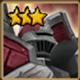 Living Armor Fire