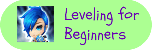 Leveling for Beginners