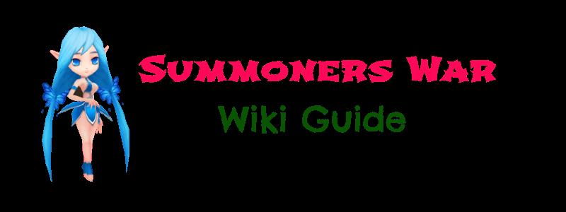 Summoners War Chart Summoners War Monster List