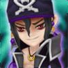 Pirate Captain Dark