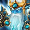 Poseidon Water