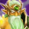 Sea Emperor Wind