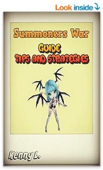 Summoners War Kindle Edition