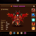 Velajuel [Fire Archangel] Review: Debuffs beware!