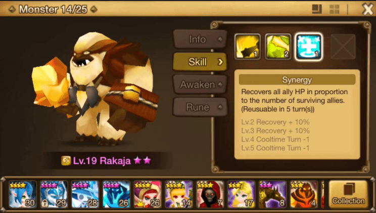 Top 10 Natural 2 Star Monsters Yay Or Nay Summoners War Wiki