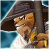 Light Beast Monk Shazam Image