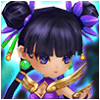 Dark Kung Fu Girl Fei Awakened Image