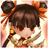 Fire Kung Fu Girl Hong Hua Awakened Image