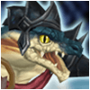 Water Lizardman Kernodon Awakened Image
