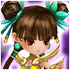Wind Kung Fu Girl Ling Ling Awakened Image