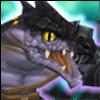 Dark Lizardman Devinodon Image