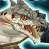 Light Lizardman Glinodon Image