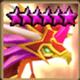 Perna[Fire Phoenix] – Monster Spotlight