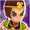 Wind Monkey King Xing Zhe Awakened Image