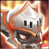 Fire Imp Champion Fairo Awakened Image