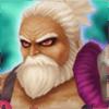 Dark Barbaric King Hrungnir Image