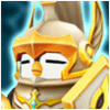 Light Penguin Knight Dona Awakened Image