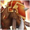 Fire Battle Mammoth Granite Awakened Image