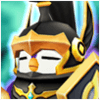 Dark Penguin Knight Kuna Awakened Image