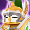 Wind Penguin Knight Mav Awakened Image