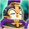 Dark Penguin Knight Kuna Image