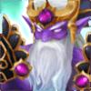 Dark Sea Emperor Manannan Awakened Image
