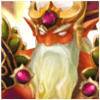 Fire Sea Emperor Okeanos Awakened Image