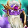 Dark Sea Emperor Manannan Image