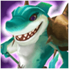 Wind Charger Shark Zephicus Awakened Image