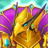 Dark Horus Amduat Awakened Image