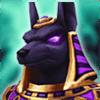 Dark Anubis Thebae Image