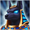 September 2016 Hall of Heroes [HoH] – Water Anubis [Avaris] !!!