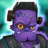 Dark Frankenstein Crawler Awakened Image