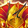 Fire Horus Duamutef Awakened Image