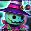Dark Jack-o'-lantern Dusky Awakened Image