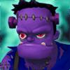 Dark Frankenstein Crawler Image