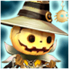Light Jack-o'-lantern Misty Awakened Image