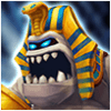 Water Mummy Nubia Awakened Image