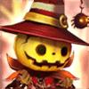 Fire Jack-o'-lantern Smokey Awakened Image