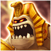 Fire Mummy Sonora Awakened Image