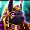 Dark Anubis Thebae Awakened Image
