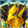 Light Horus Wedjat Awakened Image