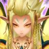 Wind Fairy King Ganymede Awakened Image