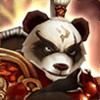 Fire Panda Warrior Xiong Fei Awakened Image