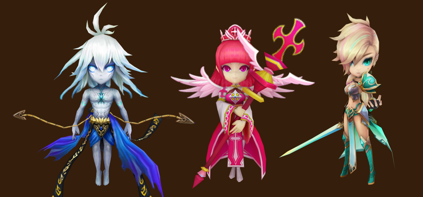Summoners War Monsters Summoners War Wiki Guide Tips And Strategy