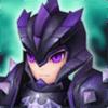 Dark Dragon Knight Ragdoll Image