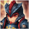 Fire Dragon Knight Laika Image