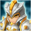 Light Dragon Knight Jager Image